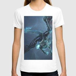 Scary Dragon T-shirt