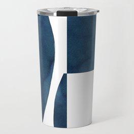 Deconstruction Travel Mug