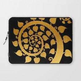 Bodhi Tree0609 Laptop Sleeve