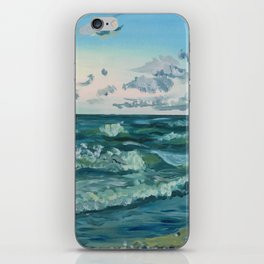 Pinery #1 iPhone Skin