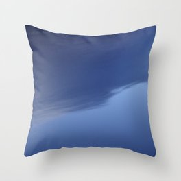 KALTES KLARES WASSER - Cold Clear Water Throw Pillow