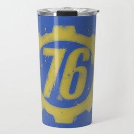 Shelter 76 Travel Mug