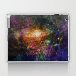 Inner Space 1 Laptop & iPad Skin