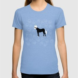 Skullhead Unicorn T-shirt