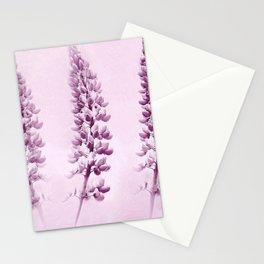 Lupin Trio Stationery Cards