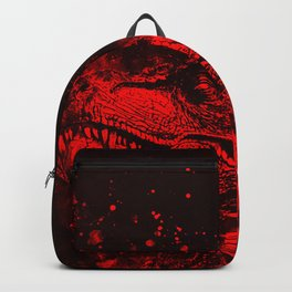 tyrannosaurus rex wsrb Backpack