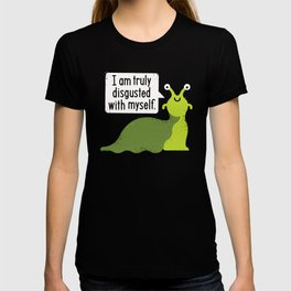 Garden Variety Self-Loathing T-shirt