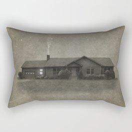Late Night  Rectangular Pillow