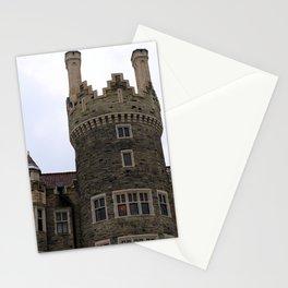 Toronto's Casa Loma 6 Stationery Cards