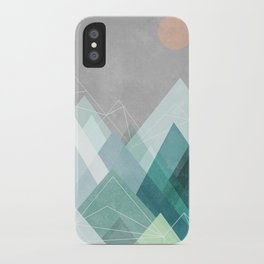 Graphic 107 X iPhone Case