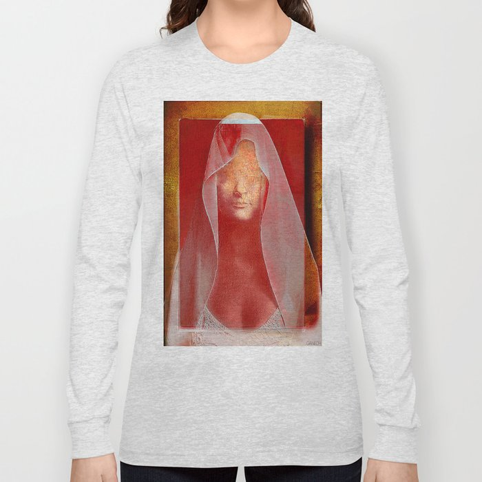 The eyes of the heart Long Sleeve T-shirt