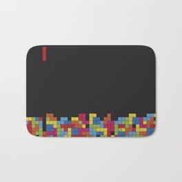 Tetris Bath Mat