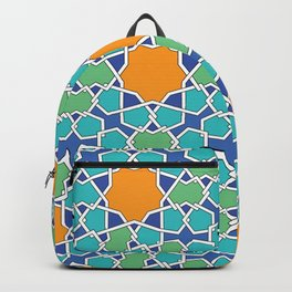 Vision of a Thousand Suns Backpack