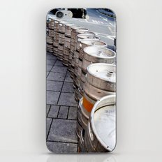 And It is Only Tuesday! iPhone & iPod Skin