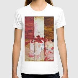 Bleeding T-shirt