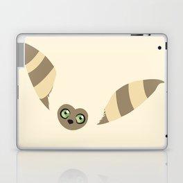 Curious Momo Laptop & iPad Skin