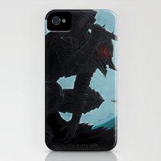 Berserk Armor iPhone (4, 4s) Slim Case
