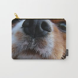 Nosey Dog Carry-All Pouch