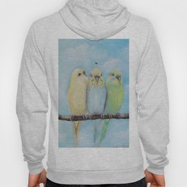 One Spring Day Hoody