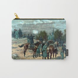 Missionary Ridge -- The Battle Of Chattanooga Carry-All Pouch