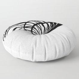 spirale Floor Pillow