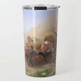 Frontier Travel Mug