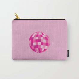 Disco Dreams Carry-All Pouch