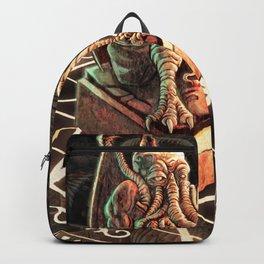 Cthulhu Backpack