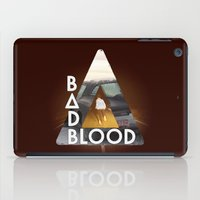bastille iPad Cases featuring Bastille #3 by Thafrayer