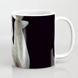 Amnon and Tamar by Shimon Drory Coffee Mug
