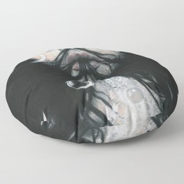 Soap & Skin Floor Pillow