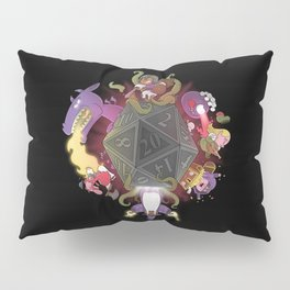 20 Shades of Yay! Pillow Sham