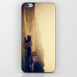 End of the Road iPhone Skin