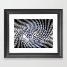 The Flying Light Framed Art Print