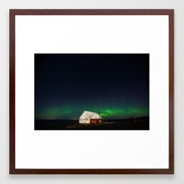 Northern Naturehouse Framed Art Print