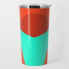 Poster Nintendo Metroid Travel Mug