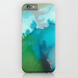 GAiA iPhone Case