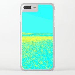 design ########### Clear iPhone Case