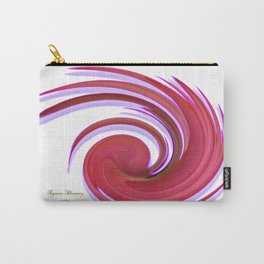 The whirl of life, W1.2A Carry-All Pouch