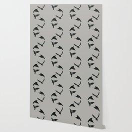 Common Starlings Wallpaper