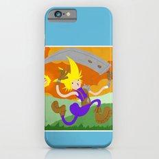 Final Fantasy VII: On Cloud 9 iPhone 6s Slim Case