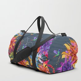 Never Give Up Duffle Bag