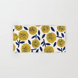 Floral_blossom Hand & Bath Towel