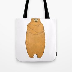 Laurence Moose Tote Bag