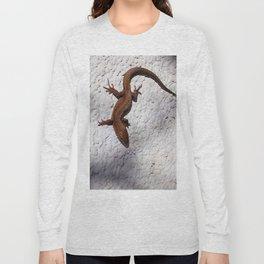 lizard 157 Long Sleeve T-shirt