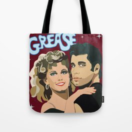 You're the One Tote Bag