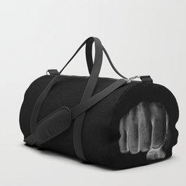 Combatti - Fight Inverted Duffle Bag