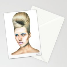 BeeHave.  Stationery Cards