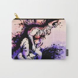 Running Ink Carry-All Pouch