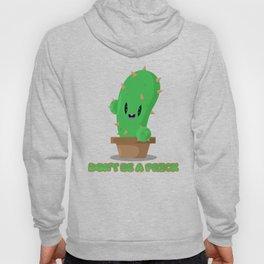 Pricky cactus Hoody
